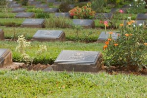 gravestones and funeral planning