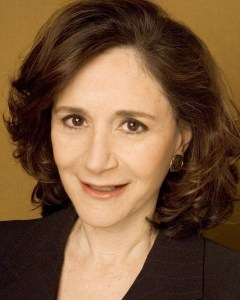 Sherry Turkle researches the psychology of technology. photo credit: peter-urban